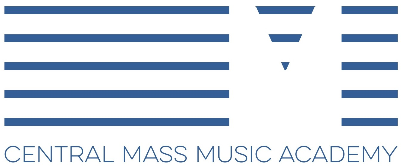 Central Mass Music Academy header image